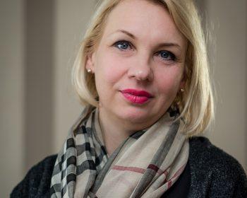 Małgorzata Ulińska