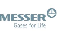 Logo Messer