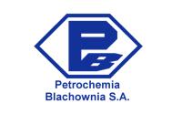 Logo Petrochemia Blachownia